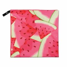 MICROFIBRE TOWEL Quick Dry Sand Free Beach Travel Gift JOEY TOWEL MELON PINK NEW