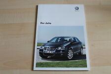 79578) VW Jetta Prospekt 06/2009
