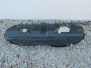 BMW E30 55 Liter Tank