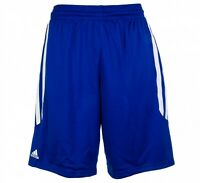 Adidas E Kit 2.0 Climalite Shorts Men's Basketball Training Pants Blue O22290