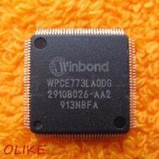 1 pcs New WPCE773LAODG WPCE773LA0DG QFP100  IC Chip