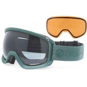 Dragon Alliance D3 OTG Snow Goggles (For Women) + Extra Lens - NEW!!