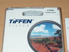 Tiffen Kamera Filter 77MM 77CS CENTER SPOT FILTER 049383050462-