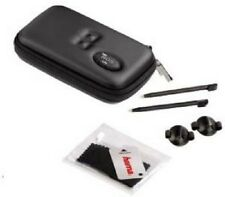Hama 53522 Nintendo DSi Accessory Kit  Bag Case - Black