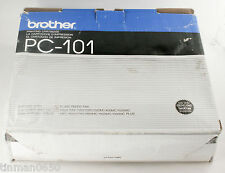 OEM Brother PC-101 Fax/Printing Cartridge (750 pages) – FREE SHIPPING