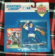 1995 STARTING LINEUP MIKE PIAZZA  L.A. DODGERS