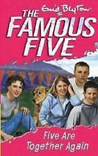 Enid Blyton Ex-Library Ages 9-12 Books for Children