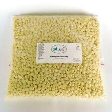 (15,90 EUR/kg) Sala Kakaobutter Chips Lebensmittelqualität konv. 1000 g 1 kg