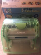 "Xyron 5"" Office Creative Station Desktop Laminator XRN510-DL"