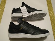 New Adidas Originals Busenitz Men's Leather Shoes Black Several Sizes  EE6249