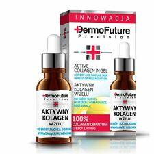 DERMO FUTURE aktywny kolagen w żelu/ Active collagen in gel