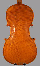 A very fine, old French violin by Francois Salzard, ca. 1850, MINT!