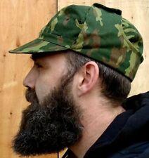 Military Army Uniform Visor Hat Cap Officer VSR-93 «Flora» Camouflage
