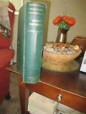Scott Specialty two post binder good/very good condition