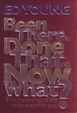 Been There. Done That. Now What?: The Meaning of L