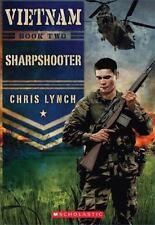 Vietnam: Sharpshooter 2 by Chris Lynch (2013, Paperback)