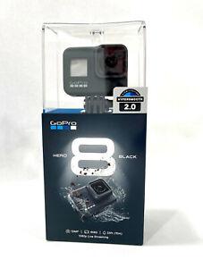 GoPro HERO8 Black 4K Waterproof Action Camera New Genuine Hero 8 Go Pro