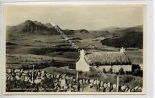 (Gb4139-512) Real Photo of Highland Homestead, Tongue, Sutherland c1930 VG-EX