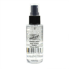 Mehron SEALER+FIXER Pro Barrier Makeup Setting Spray 60ml - Setting Powder/SPFX