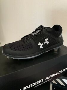 under armour Yard Low St Baseball Spikes Cleats