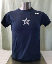 Dallas Cowboys Locker Room/Team Issued Nike Pro-Combat Dri-Fit (2XL)