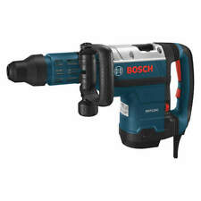 BOSCH DH712VC Demolition Hammer,14.5A,1380 to 2760 BPM