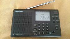 Portable Radio Panasonic RF B33
