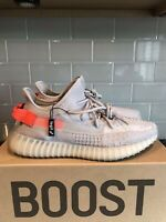 Adidas Yeezy Boost 350 V2 'Tail Light' Size 9.5 PADS