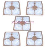 Luftfilter 5 Stück für STIHL 041 041G  Air Filter  Säge Bauteile