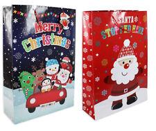 Christmas Gift Bag Giant Gift Bag Christmas Bag Christmas Presents Xmas Party