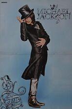 MICHAEL JACKSON - A3 Poster (ca. 42 x 28 cm) - Clippings Fan Sammlung NEU