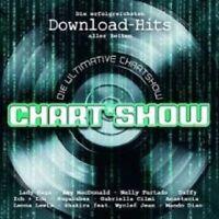 DIE ULTIMATIVE CHARTSHOW DOWNLOAD HITS 2 CD NEU
