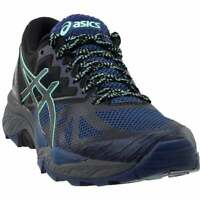 ASICS GEL-Fujitrabuco 6  Casual Running  Shoes - Blue - Womens