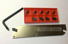 2x Stechplatten N151.2-0300 4E 4225 Abstechschwert nach Ihrer Auswahl