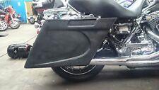 "Harley-Davidson Touring Bagger +5"" alle modele Koffer-Sadlebags   96-13"