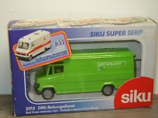 Mercedes Van PTT Telecom - Siku 1:55 in Box *33027
