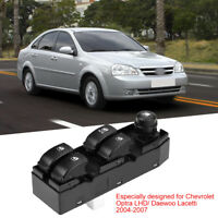 96552814 New Electric Power Window Switch for Chevrolet Optra Lacetti 2004-2007