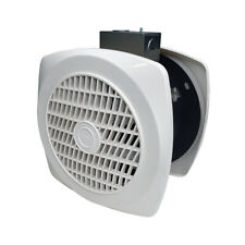 Bv 90 Cfm Home Through-The-Wall Mount Ventilator Exhaust Fan 6 inch 4.0 Sones 3D