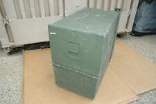 Front stowage box access. M984A1/HEMTT pn#1461740U
