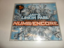 CD  Jay-Z /  Linkin Park  – Numb/Encore