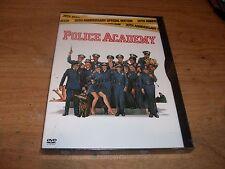 Police Academy (DVD, 2004, 20th Anniversary Special Edition) Comedy Movie NEW