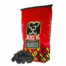 More details for big k 10kg lumpwood charcoal