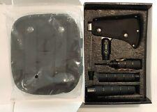 Portable Survival Axe, Folding Camping Multi Tool Hatchet