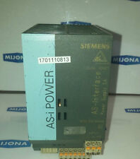 Siemens AS-Interface Netzteil 30V DC / 5A Typ 3RX9 502-0BA00 / 3RX9502-0BA00