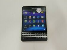 BlackBerry SQW100-3 32GB AT&T Clean IMEI Good Condition RJ-337