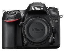 Nikon D7200 Gehäuse () Art.455129a Vom Fachhändler