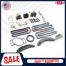 Engine Timing Chain Kit ACDelco GM Original Equipment For 12651450