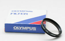 OLYMPUS SKYLIGHT FILTRE (1A) 35,5mm