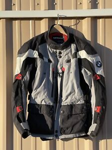 BMW GS DRY Jacket Size 50 Lightly Used. Good Condition