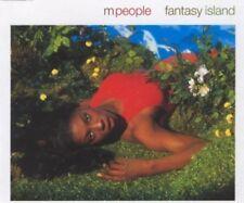M People | Single-CD | Fantasy island (1997)